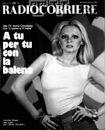 Anno 1973 Fascicolo n. 31