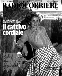 Anno 1973 Fascicolo n. 32