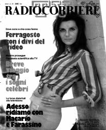 Anno 1973 Fascicolo n. 33