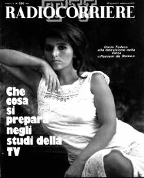Anno 1973 Fascicolo n. 35