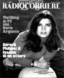 Anno 1973 Fascicolo n. 36