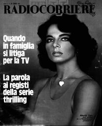 Anno 1973 Fascicolo n. 39