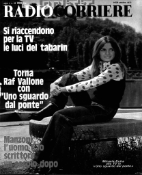 Anno 1973 Fascicolo n. 42