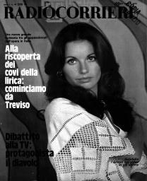 Anno 1973 Fascicolo n. 43