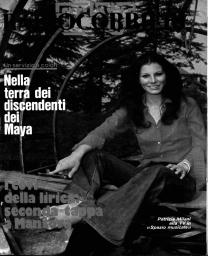 Anno 1973 Fascicolo n. 44