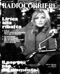 Anno 1973 Fascicolo n. 45