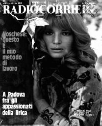 Anno 1973 Fascicolo n. 49
