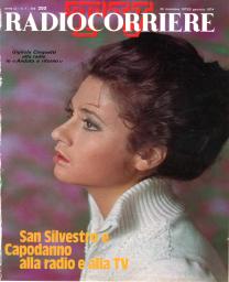 Anno 1974 Fascicolo n. 1