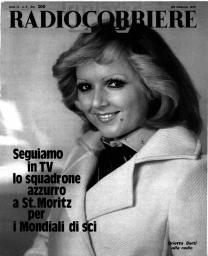 Anno 1974 Fascicolo n. 6