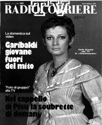Anno 1974 Fascicolo n. 7