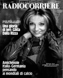 Anno 1974 Fascicolo n. 9