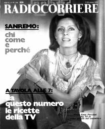 Anno 1974 Fascicolo n. 12