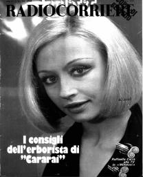 Anno 1974 Fascicolo n. 13