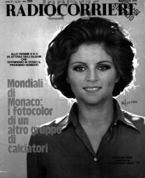 Anno 1974 Fascicolo n. 17