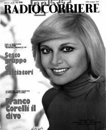 Anno 1974 Fascicolo n. 21