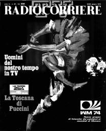 Anno 1974 Fascicolo n. 26