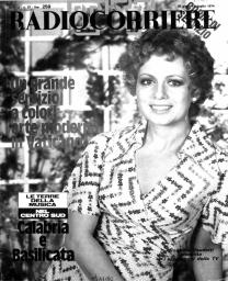 Anno 1974 Fascicolo n. 27