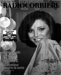 Anno 1974 Fascicolo n. 29