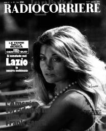 Anno 1974 Fascicolo n. 33