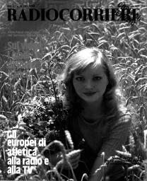 Anno 1974 Fascicolo n. 36