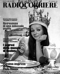 Anno 1974 Fascicolo n. 38