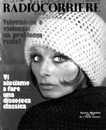 Anno 1974 Fascicolo n. 42