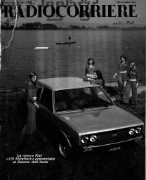 Anno 1974 Fascicolo n. 45