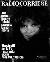 Anno 1974 Fascicolo n. 47