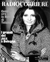 Anno 1974 Fascicolo n. 49