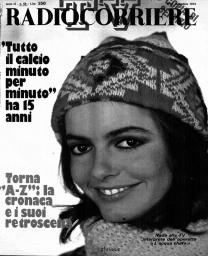 Anno 1974 Fascicolo n. 50