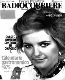 Anno 1974 Fascicolo n. 51