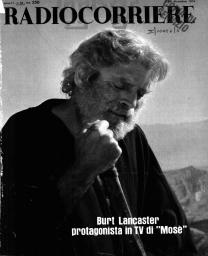 Anno 1974 Fascicolo n. 52