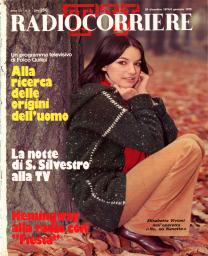 Anno 1975 Fascicolo n. 1