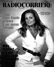 Anno 1975 Fascicolo n. 5