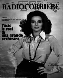 Anno 1975 Fascicolo n. 9