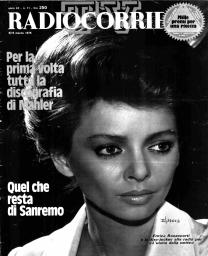 Anno 1975 Fascicolo n. 11