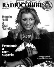 Anno 1975 Fascicolo n. 13