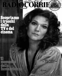 Anno 1975 Fascicolo n. 16