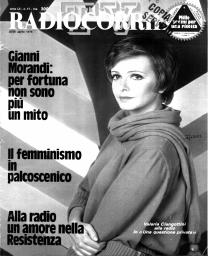 Anno 1975 Fascicolo n. 17