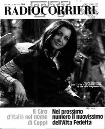 Anno 1975 Fascicolo n. 20