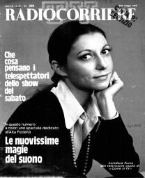 Anno 1975 Fascicolo n. 21