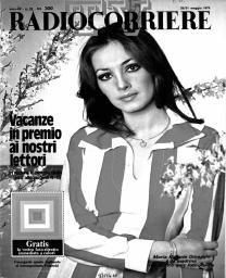 Anno 1975 Fascicolo n. 22