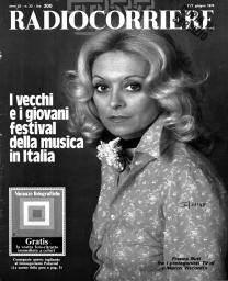 Anno 1975 Fascicolo n. 23