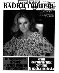 Anno 1975 Fascicolo n. 26