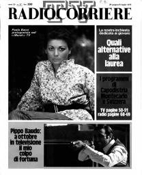 Anno 1975 Fascicolo n. 27