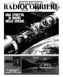 Anno 1975 Fascicolo n. 29