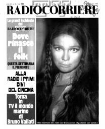 Anno 1975 Fascicolo n. 30