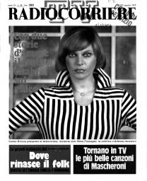 Anno 1975 Fascicolo n. 34