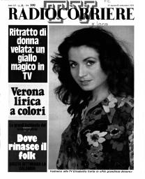 Anno 1975 Fascicolo n. 36
