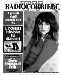 Anno 1975 Fascicolo n. 37
